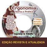 Cd-rom ergonomia teoria e pratica